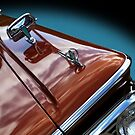 A New Slant On An Old Vehicle - 1959 Edsel Corsair by DebiDalio