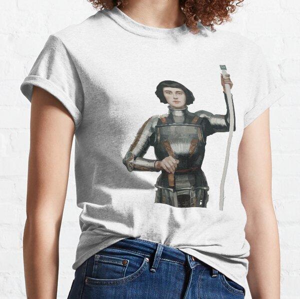 Joan of Arc Classic T-Shirt