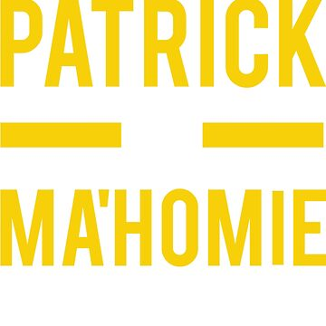 Patrick Is Mahomie Women's Shirt by 785Tees