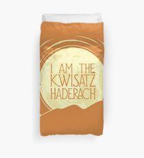 I am the Kwisatz Haderach Duvet Cover