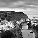 Staithes. by stanegg