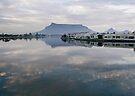 Blue lagoon by awefaul