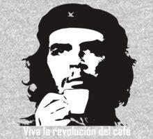 Viva la revolucion del cafe!