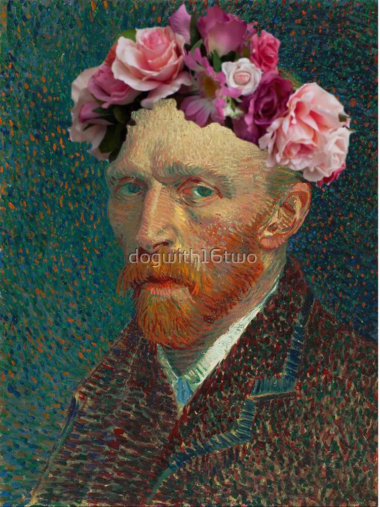 Van Gogh von dogwith16two