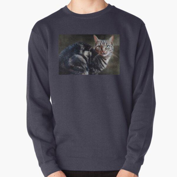 Rio Pullover Sweatshirt