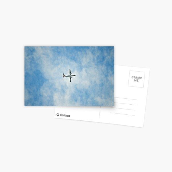 Airtime Postcard