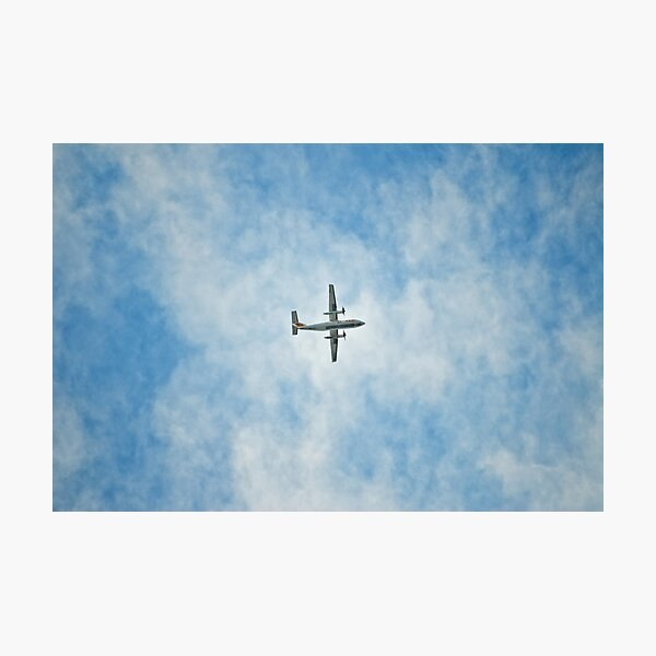 Airtime Photographic Print