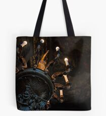 The Art of Sculpture Tote Bag