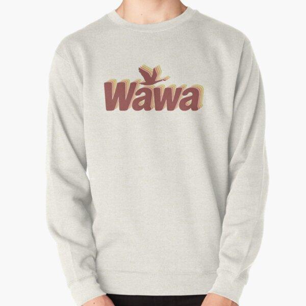 Wawa Pullover Sweatshirt