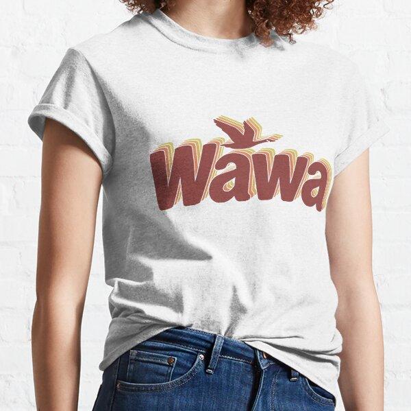 Wawa Classic T-Shirt