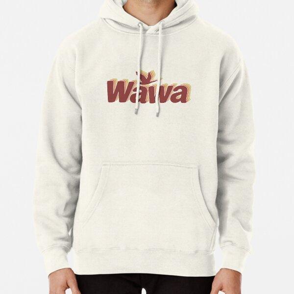 Wawa Pullover Hoodie