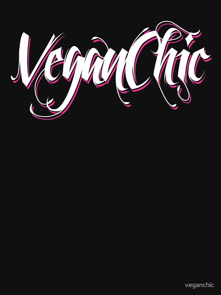 VeganChic ~ Majestic White by veganchic
