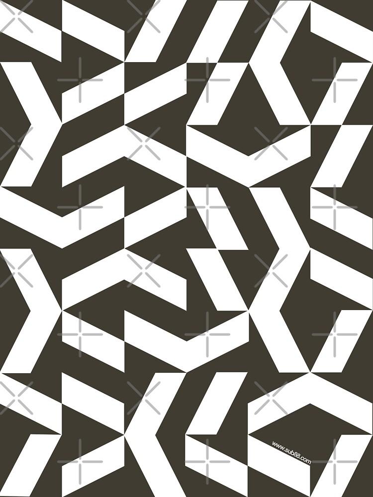 Chaotik K (w) by sub88