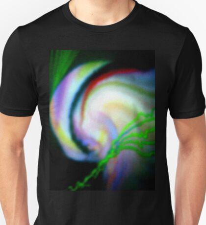 Whirling Galaxy T-Shirt