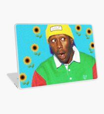 Tyler, the Flower Boy Laptop Skin