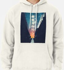 Soliloquy Pullover Hoodie