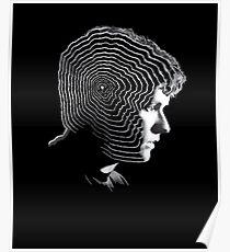 Stefan - BANDERSNATCH - Black Mirror Poster