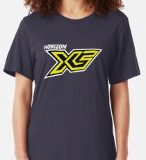 Horizon XS radio Slim Fit T-Shirt