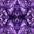 Purple Thrown by bcolor