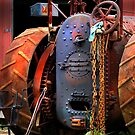 """"""" Rusting Steam"""" by canonman99"""