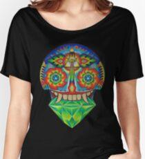 Huichol Ancestor Women's Relaxed Fit T-Shirt