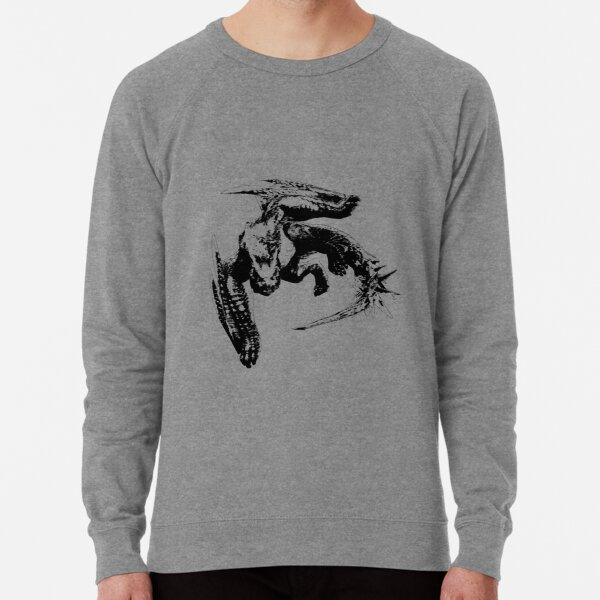 Nargacuga Lightweight Sweatshirt
