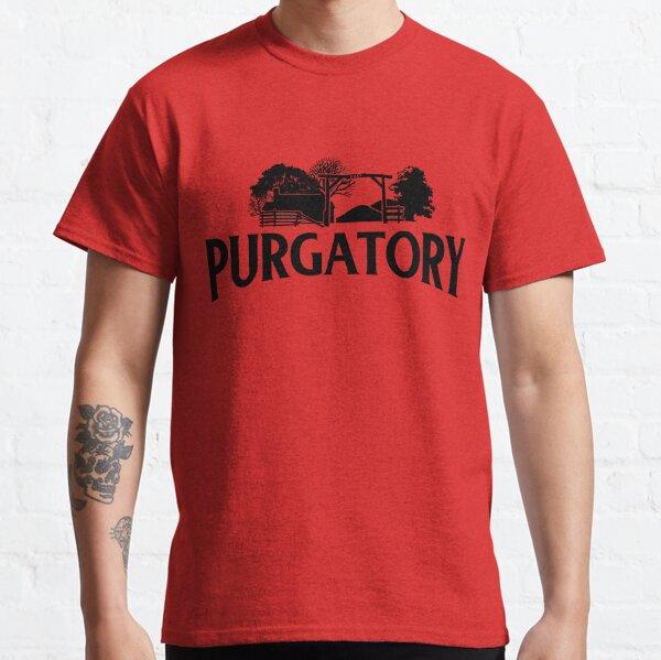Purgatory Homestead Classic T-Shirt