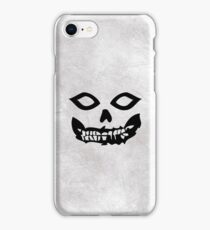 Oh The Horror! 2 iPhone Case/Skin
