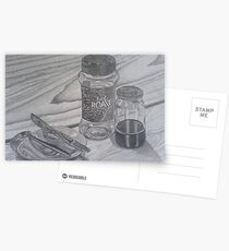 Stilllife Postcards