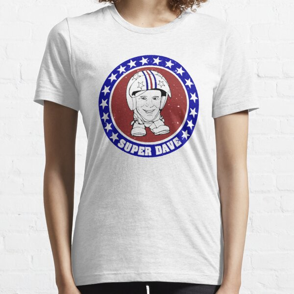 Super Dave Essential T-Shirt