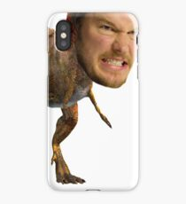 Vinilo o funda para iPhone Tyrannosaurus Pratt