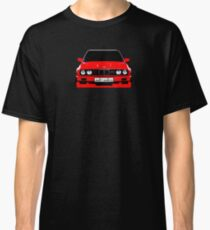 Produced For Homologation - E30 Inspired Classic T-Shirt