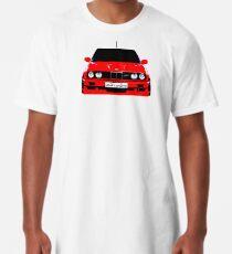 Produced For Homologation - E30 Inspired Long T-Shirt