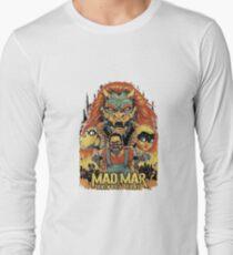 Rainbow road T-Shirt
