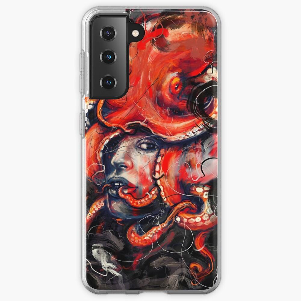 Empress Octo Samsung Galaxy Phone Case