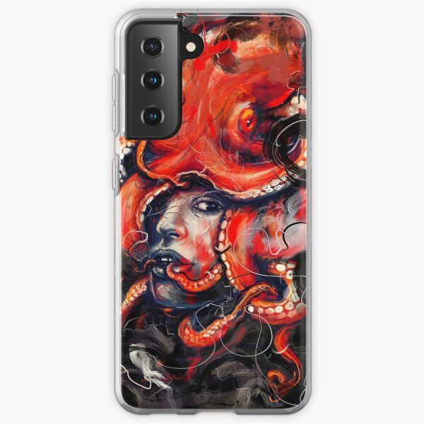 Empress Octo Samsung Galaxy Soft Case