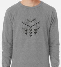 Stoic™ Geometry of Reality Lightweight Sweatshirt