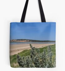 Barwon Heads Bluff Beachscape Tote Bag