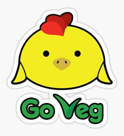 Chicken-Go Veg Sticker