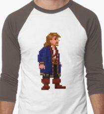 Guybrush (Monkey Island 2) T-Shirt