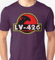 Xenomorph Park - LV 426.  T-Shirt