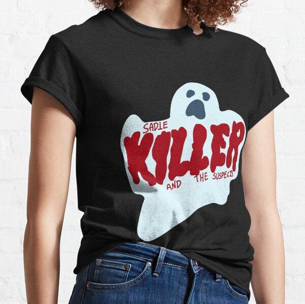Sadie Killer Classic T-Shirt