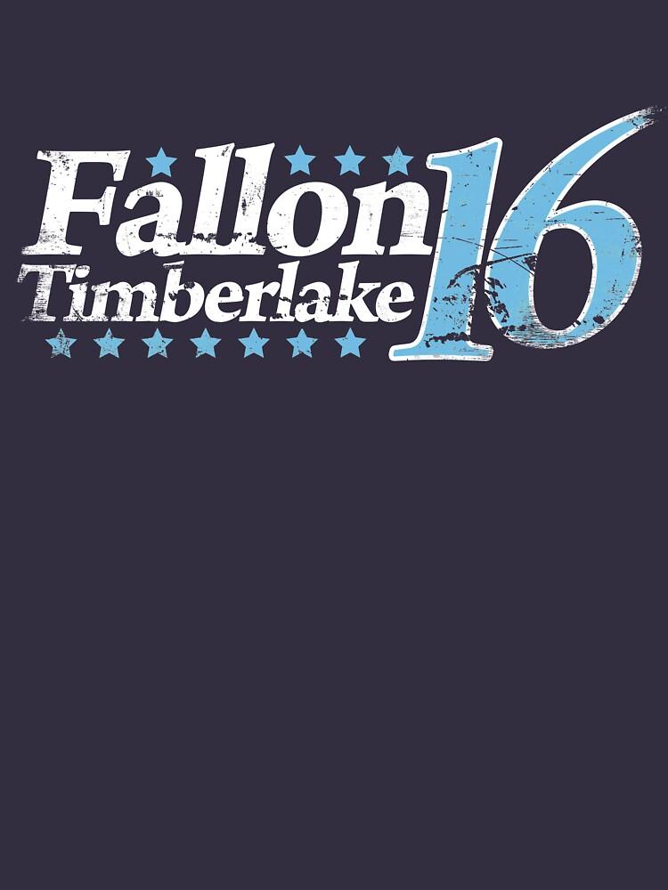Fallon 16 | Unisex T-Shirt