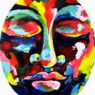 Color Full Face by signaturelaurel