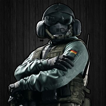 jager profile by alex27012001