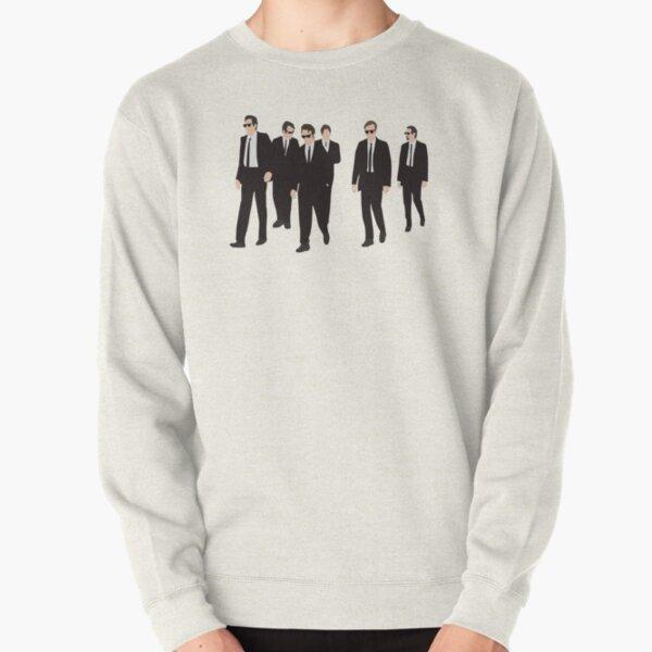 Reservoir Dogs - Walking Pullover Sweatshirt