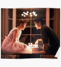 Sechzehn Kerzen Poster