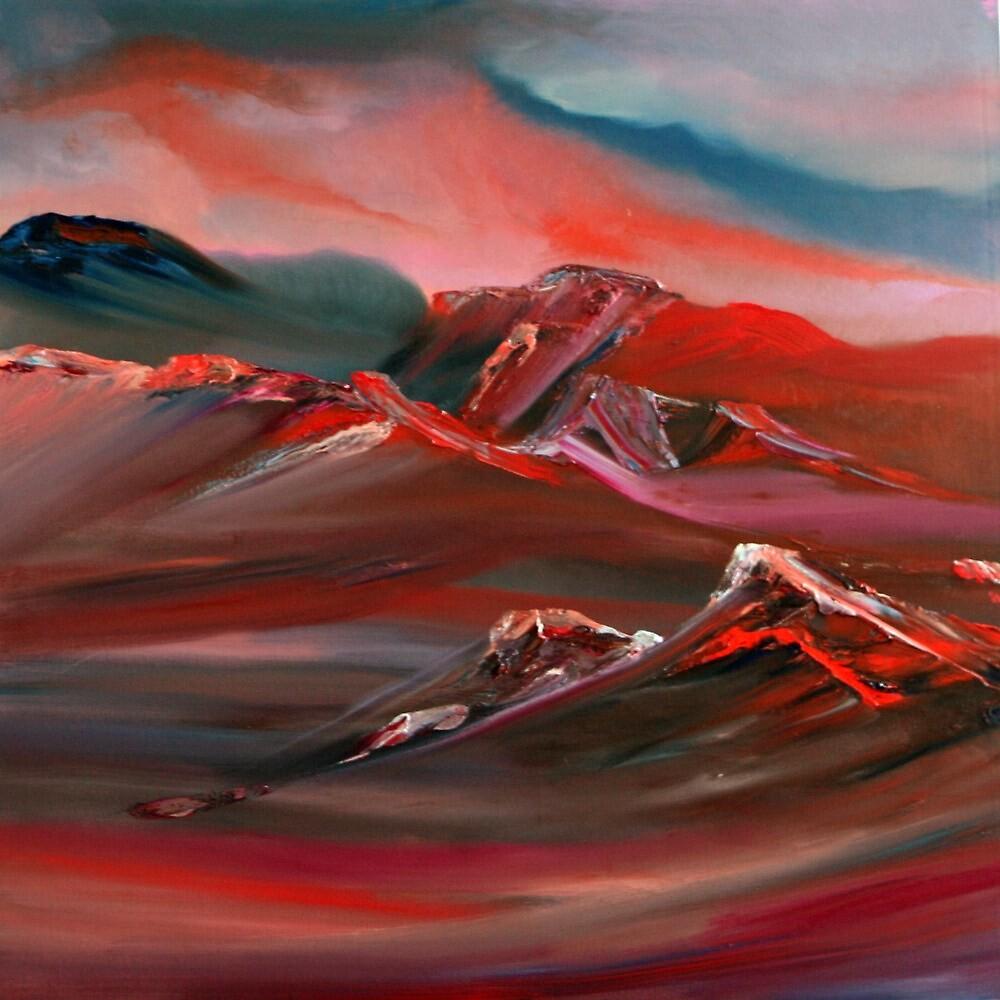 Tempest by David Snider