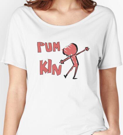 PUM KIN Relaxed Fit T-Shirt