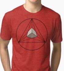 Depth Tri-blend T-Shirt